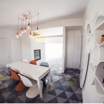 1 mobilier camera copii