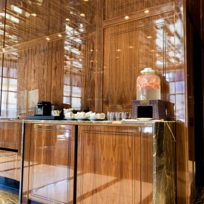 12 mobilier horeca hotel