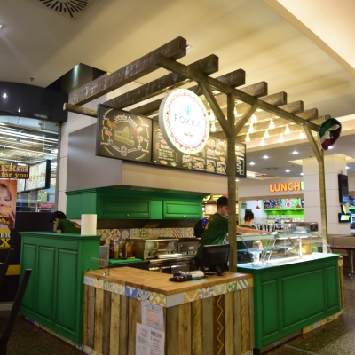 6 mobilier bar restaurant