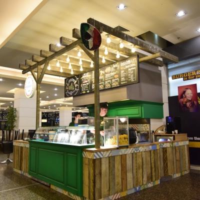 7 mobilier bar restaurant