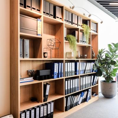 14 mobilier biblioteca birou