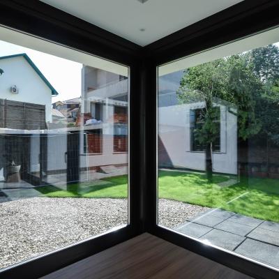 5 usi lemn terasă