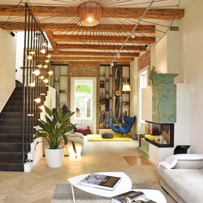 6 mobilier pentru living